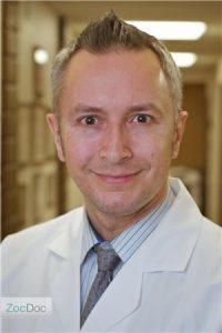dr-michael-radonich