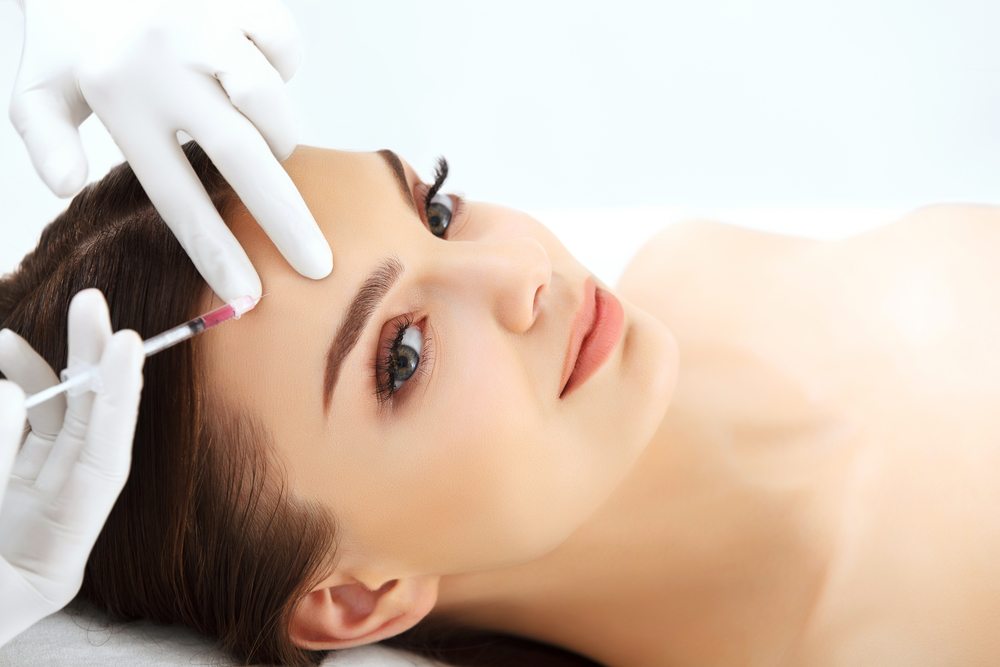 Botox In Huntington Beach